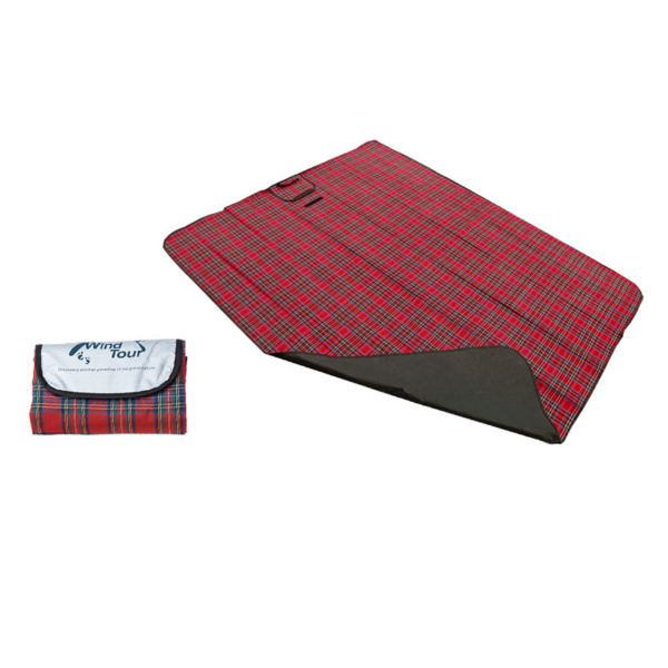 150*180cm Camping Mat Outdoor Waterproof Blanket SandBeach Self-driving Travel Picnic Barbecue Multiplayer Foldable Mats VK021