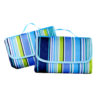 150x150cm Camping Mat Beach Picnic Mat Folding Outdoor Waterproof Oxford Cloth 600D Multiplayer Baby Crawling Blanket 4