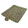 150x180cm Waterproof Outdoor Beach blanket Foldable Camping Mat picnic Blanket Baby Climb Plaid Blanket Multiplayer Foldable Mat 2