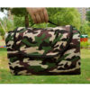 150x180cm Waterproof Outdoor Beach blanket Foldable Camping Mat picnic Blanket Baby Climb Plaid Blanket Multiplayer Foldable Mat