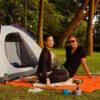 150x200cm Waterproof Foldable Outdoor Camping Mat Picnic Mat Plaid Beach Blanket Baby Climb Blanket Multiplayer Tourist Mat 6