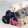 1X Warm Pet Large Paw Print Pet Cat Puppy Fleece Soft Blanket Bed Mat EC061 2