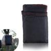 2 size Folding Outdoor Pocket Blanket Waterproof Beach Picnic Camping Mat Compact Garden Nylon Pocket Picnic Mat Lawn Beach Mat