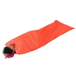 200 * 72cm Mini Ultralight Width Envelope Sleeping Bag For Camping Hiking Climbing Single Sleeping Bag Keep You Warm + Pouch