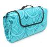 200x200CM Waterproof Folding Picnic Mat Outdoor Camping Beach Moisture-proof Blanket Portable CampingMat Hiking BeachPad 5