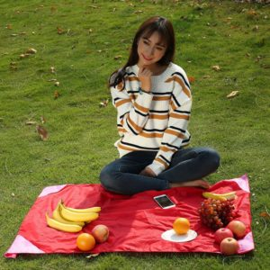 2017 Camping Folding Picnic Mat Portable Pocket Compact Garden Moistureproof pad Blanket Waterproof Ultralight Yoga Outdoor