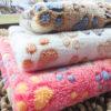 2017 Cute Warm Pet Mat Bed Puppy Blanket Mat Cat Cushion pet travel Mattress Pad Pet Supplies Drop Ship Free Shipping 3