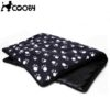 [COOBY] Plus Thick Dog Beds Mats Cushions Dog Cat Blanket For Puppy Cat Pet Warm Sofa Pet Product Dog Bed Mat All Seasons COO007