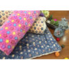 Dog blanket pet plush mattress cat pad cushion warm quilt cotton towel 5