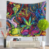 Ethnic Style Home Tapestry Multifunction Print Beach Towel Blanket Tablecloth For Party Decooration Supplise 7 Style Free Ship 2