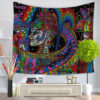 Ethnic Style Home Tapestry Multifunction Print Beach Towel Blanket Tablecloth For Party Decooration Supplise 7 Style Free Ship 3