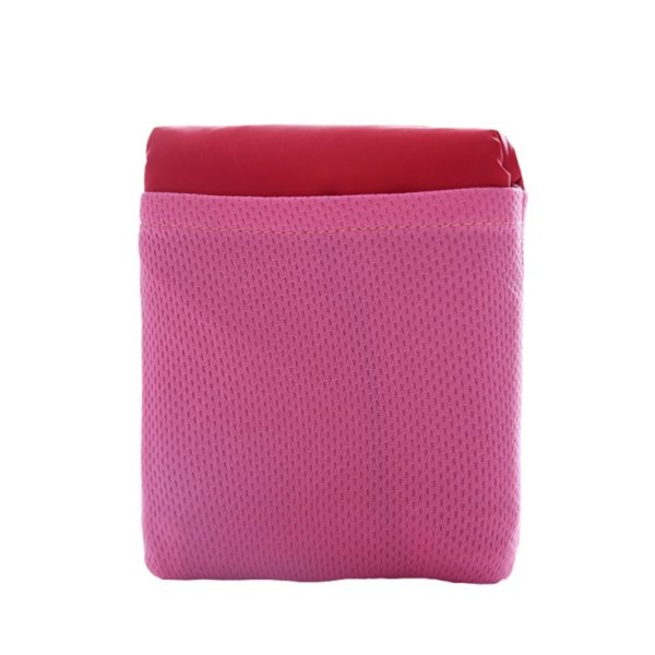 Foldable Folding Outdoor Camping Mat Portable Pocket Compact Moistureproof pad Blanket Waterproof Chair Picnic Mat 4 Colors