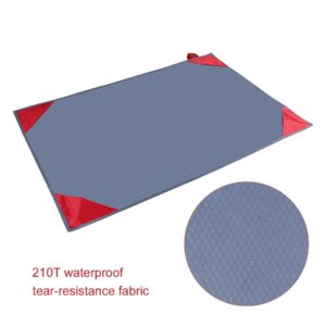 Foldable Waterproof Picnic Mat Outdoor Blanket Portable Picnic Mat Baby Climb Ground Mat Camping Barbecue Sandbeach Mat