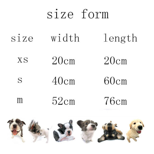 Ganyue Small Pet Dog Blanket Cat Dog Mats Breathable Soft Bed Blanket For Dog Cat Puppy Kitten Hamsters Guinea Pigs Warm Blanket