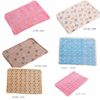 Ganyue Small Pet Dog Blanket Cat Dog Mats Breathable Soft Bed Blanket For Dog Cat Puppy Kitten Hamsters Guinea Pigs Warm Blanket 6