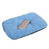 High Quality Dog Cat Blanket Pet Cushion Dog Bed Soft Warm Sleep Mat Fashion On Sale Plush Carpet Sep27#2 3