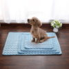 Hoomall Summer Cooling Mats Blanket Ice Pet Dog Bed Sofa Portable Tour Camping Yoga Sleeping Mats For Dogs Cats Pet Accessories 2