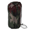 JHO-Cotton Camping sleeping bag 15~5degree envelope style camouflage Multifuntional Outdoor SleepingBag Travel Keep Warm LazyBag 6