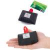 KORAMAN brand portable ultra-thin folding camping mat pocket blanket camping waterproof blanket outdoor picnic mat 2