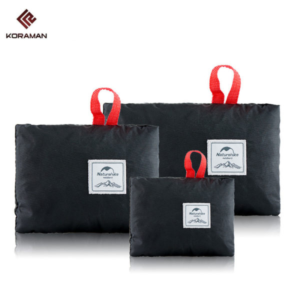 KORAMAN brand portable ultra-thin folding camping mat pocket blanket camping waterproof blanket outdoor picnic mat