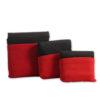 KORAMAN brand portable ultra-thin folding camping pad pocket blanket camping waterproof blanket outdoor picnic mat free beachmat 5