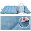 Large Dogs Bed Mat Outdoor Picnic Mats Waterproof Warm Pet Bed Blanket Multi-Function Folding Portable Pet Blankets 3