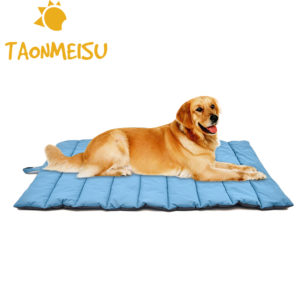 Large Dogs Bed Mat Outdoor Picnic Mats Waterproof Warm Pet Bed Blanket Multi-Function Folding Portable Pet Blankets