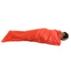 Lixada Portable Single Sleeping Bag Outdoor Camping Travel Hiking Sleeping Bag 200 * 72cm Single sleeping bag 15D nylon 4
