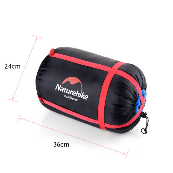 NatureHike 2017 New Arrived Multifunctional Outdoor Sports Hiking Camping Sleeping Bag Pack Compression Bags Storage Carry