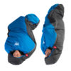 Naturehike Outdoor Professional Mummy Sleeping Bag Hiking Warm Lightweight Compact 3-4 Season For Adult/Child With Carry Bag 2