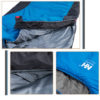 Naturehike Outdoor Professional Mummy Sleeping Bag Hiking Warm Lightweight Compact 3-4 Season For Adult/Child With Carry Bag 5