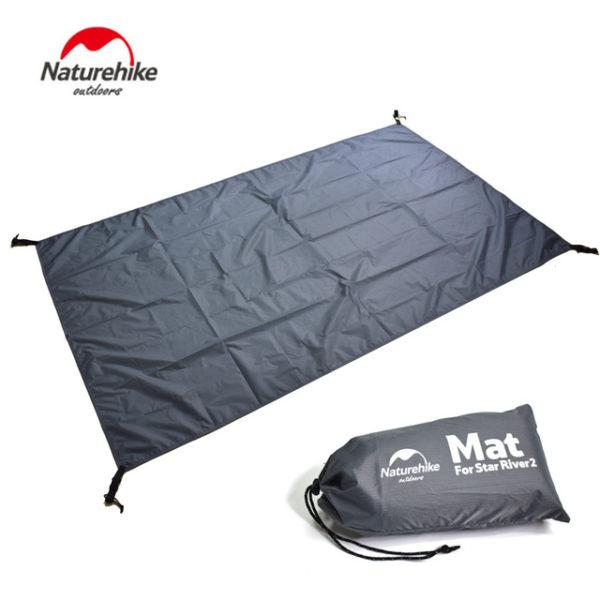 Naturehike Waterproof Beach Mat Outdoor Blanket Portable Picnic Mat Camping Baby Climb Ground Mat Mattress