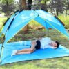 Outdoor 4 Colors Camping Waterproof Foldable Picnic Mat Sand Free Blanket Pad for Beach Tent Hiking+Storage Bag 6