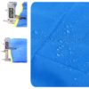 Outdoor Sand Beach Blanket Picnic Camping Hiking Dampproof 200*145CM Can Wash Machine Oxford Cloth Floor Mat ZS8-12 5