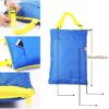 Outdoor Sand Beach Blanket Picnic Camping Hiking Dampproof 200*145CM Can Wash Machine Oxford Cloth Floor Mat ZS8-12 6