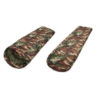 Outdoor Sleeping Bag Professional Envelope Sleeping Bag Foldable Water Resistance Hooded Cotton For Outdoor Camping Travel 3