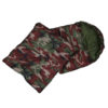 Outdoor Sleeping Bag Professional Envelope Sleeping Bag Foldable Water Resistance Hooded Cotton For Outdoor Camping Travel 4
