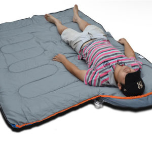 Outdoor camping adult Sleeping bag waterproof keep warm three seasons spring summer sleeping bag for Camping Travel