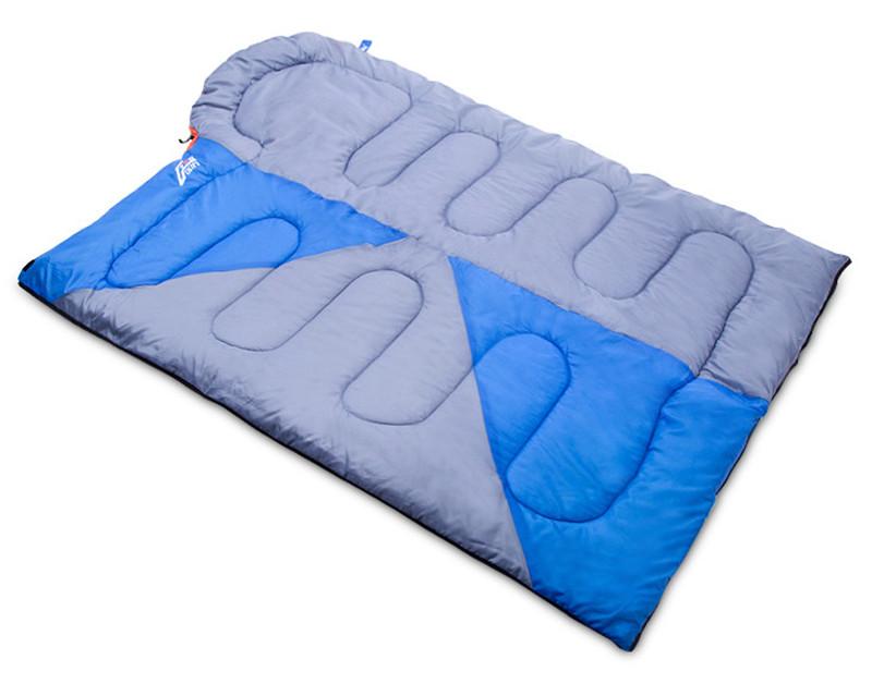 *75cm 190+25 Outdoor Camping Adult Sleeping Bag Waterproof Keep Warm 3-4 Seasons Spring Summer Sleeping Bag For Camping Travel