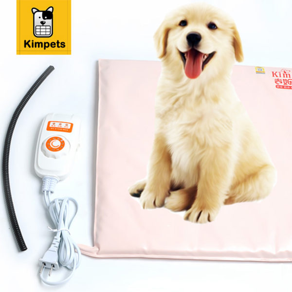 Pet Electric Blanket Waterproof Heating Pads For Cats Winter Series Size S/M/L Dog Puppy Pets Bed Warm Cat Supplies Pet Products