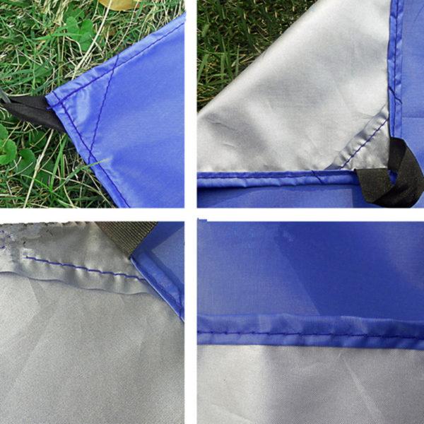 Picnic Mat Outdoor Camping Beach Waterproof Picnic Blanket Outdoor Beach Picnic Folding Camping Mat