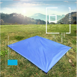 Picnic Mat Outdoor Camping Beach Waterproof Picnic Blanket Outdoor Beach Picnic Folding Camping Mat
