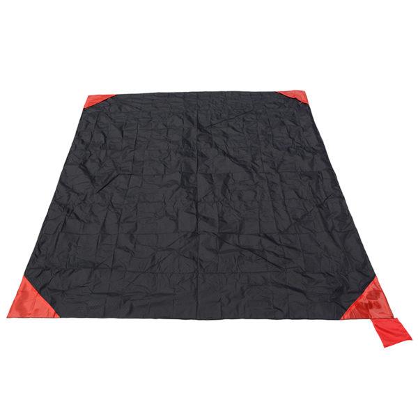 Pocket Camping Mat Lightweight Picnic Blanket Waterproof Beach Mat for Outdoor Activities