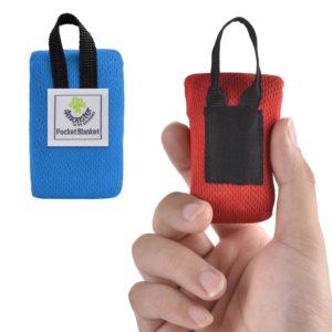 Portable Ultra-thin Folding Camping Mat Pocket Waterproof Blanket Outdoor Picnic Mat Sand Beach Mat 70*110cm