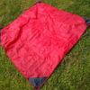 Portable Ultra-thin Folding Pocket Blanket Camping Waterproof Blanket Outdoor Fishing SandBeach Mat picnic Self-driving Trave 4