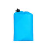 Portable Ultra-thin Folding Pocket Blanket Camping Waterproof Blanket Outdoor Fishing SandBeach Mat picnic Self-driving Trave