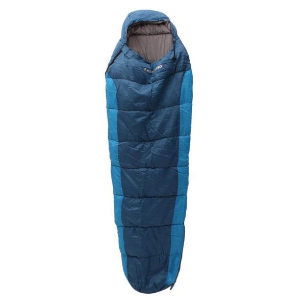 Sleep Bag Outdoor Mummy 0-10 Degree Sleeping Bag for Camping/Hiking/Backpacking free shipping