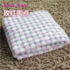 Soft Flannel Pet Dog Blanket Dots Printed Breathable Dog Cat Bed Mat Warm Pet Sleeping Cushion Cover For Pet Dog Cat Products 3