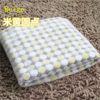 Soft Flannel Pet Dog Blanket Dots Printed Breathable Dog Cat Bed Mat Warm Pet Sleeping Cushion Cover For Pet Dog Cat Products 6