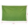TOMSHOO Waterproof Beach Mat Outdoor Blanket Portable Picnic Mat Camping Baby Climb Ground Mat Mattress 2.2 * 1.8M / 2.2 * 1